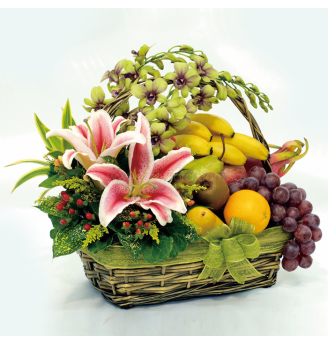 OFH17 - Fruity Blossoms