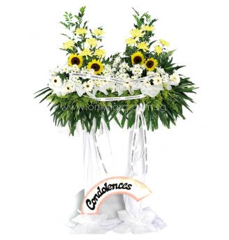 CS019 - Heartfelt Sympathy
